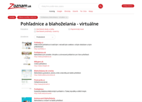 pohladnice.zoznam.sk