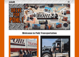 pohltransportation.com