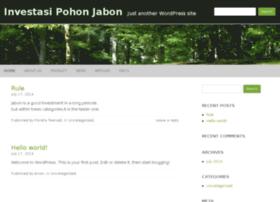 pohonjabon.com