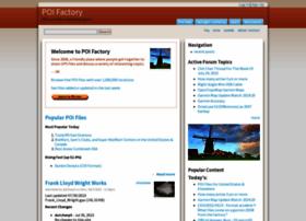 poi-factory.com