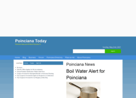 poincianatoday.com