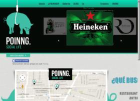 poinng.com.mx