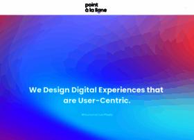 point-alaligne.com
