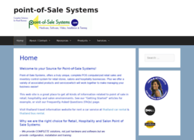 point-of-salesystems.com