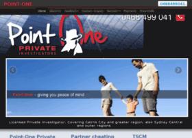 point-one.com.au