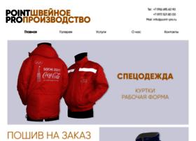 point-pro.ru