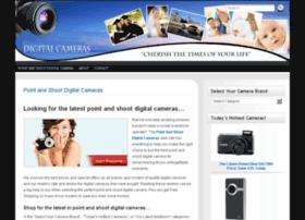 pointandshootdigitalcameras.org