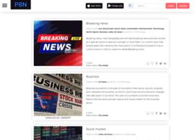 pointblank.news