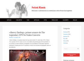 pointblankmag.com