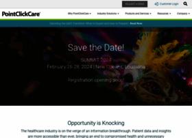 pointclickcare.com