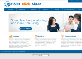 pointclickshare.soundconcepts.com