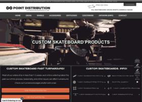 pointdistribution.com