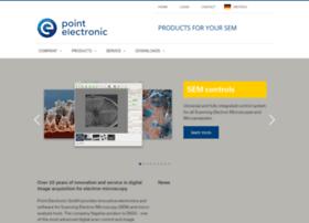 pointelectronic.com