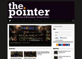 pointeronline.uwsp.edu