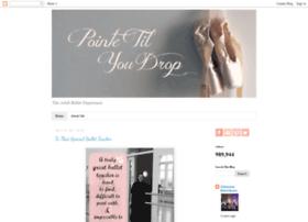 pointetilyoudrop.blogspot.co.il