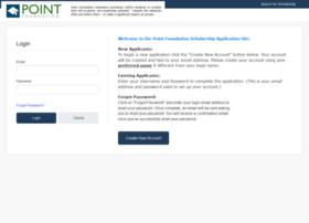 pointfoundationscholars.communityforce.com