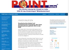 pointfuchs.de