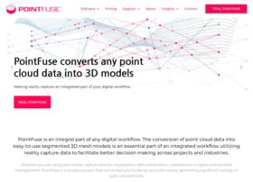 pointfuse.com