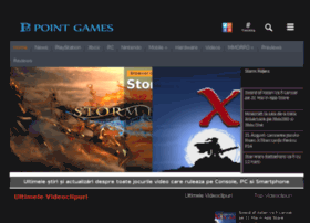 pointgames.net