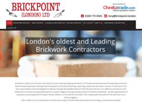 pointingbrickwork.co.uk