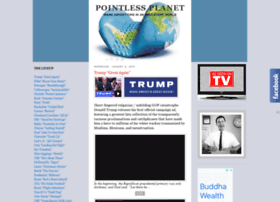 pointlessplanet.com
