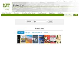 pointlib.pointpark.edu