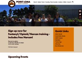 pointlomahigh.com