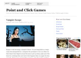 pointnclickgames.com