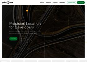 pointonenav.com