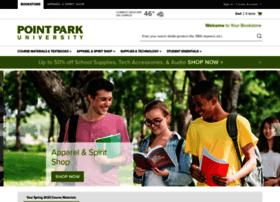 pointpark.bncollege.com