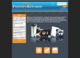 points4rewards.com