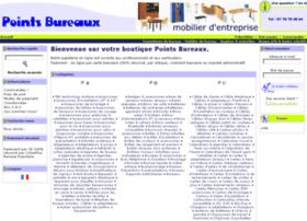 pointsbureaux.com