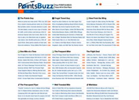pointsbuzz.com