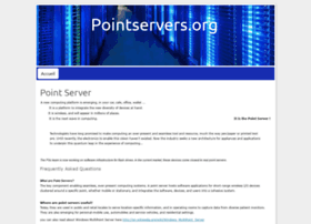 pointservers.org