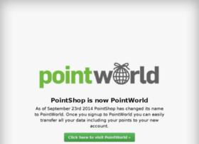 pointshop.dk