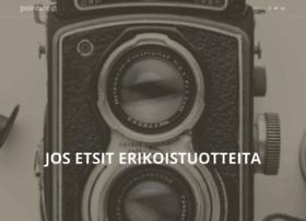 pointshop.fi
