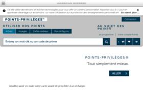 pointsprivileges.ca