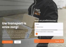 pointtopoint.nl