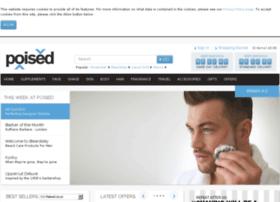 poised.co.uk