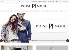 poisemode.com