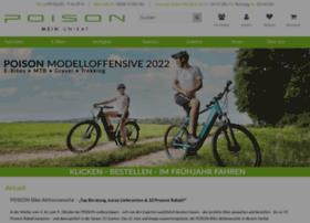 poison-bikes.de