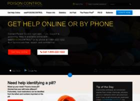 poison.org