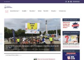 poitoucharentes.franceolympique.com