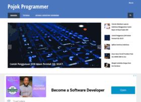 pojokprogrammer.net