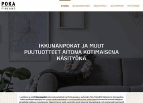 pokafinland.fi
