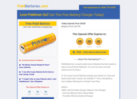 pokebatteries.com