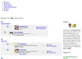 pokeboard.com