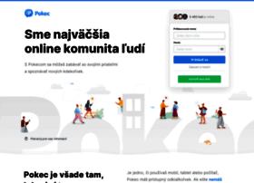 pokec.com