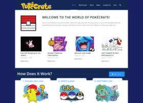 pokecrate.com