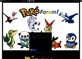 pokeforum.forumieren.com
